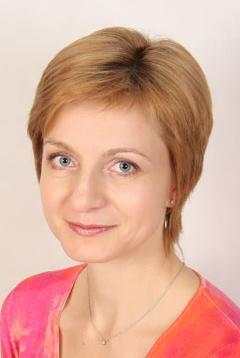Боярина Наталья Ивановна