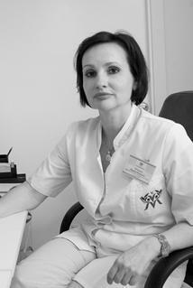 Чекалина Марина Игоревна
