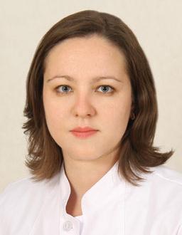 Федосеева Виктория Константиновна