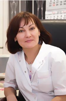 Галян Татьяна Николаевна