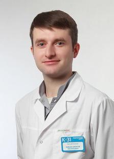 Кабыш Алексей Васильевич