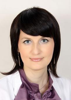 Казакова Нина Александровна