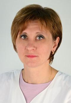 Коблова Наталья Евгеньевна