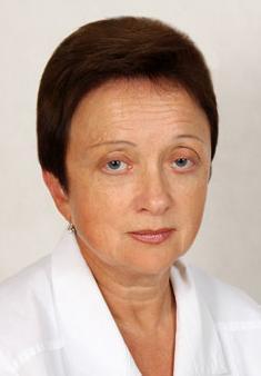 Коимшиди Ольга Алексеевна