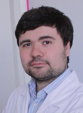 Мазаев Владимир Владимирович