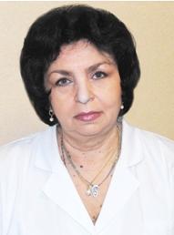Назаренко Татьяна Ивановна