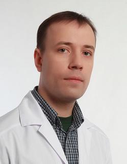 Соколов Константин Владимирович