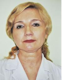 Васильева Наталия Анатольевна