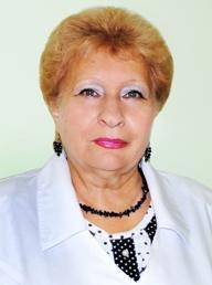Волощенко Алефтина Владимировна